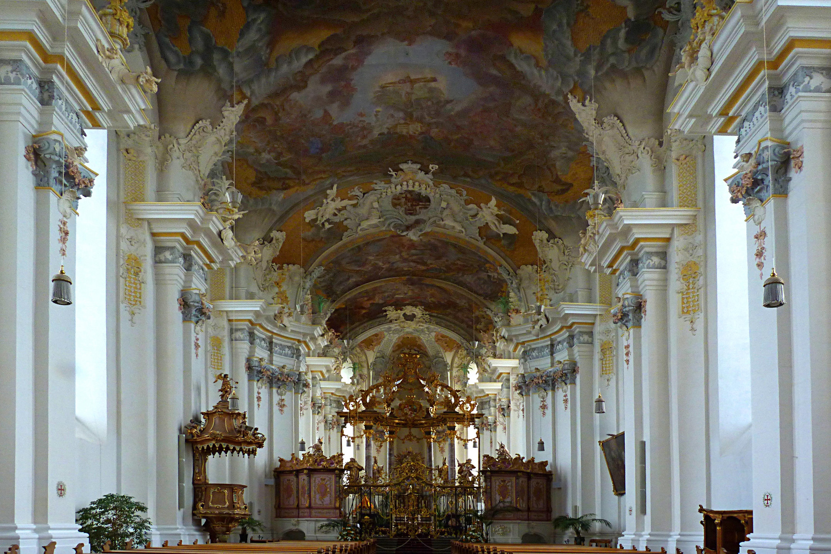 St.Paulin in Trier
