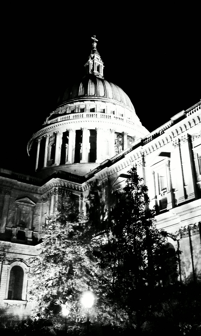 St.Paul's