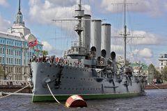 St.Petersburg- Die Geschichte einer Stadt
