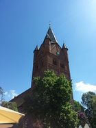 St.Petri Kirche in Westerstede