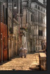 strada facendo - Venezia