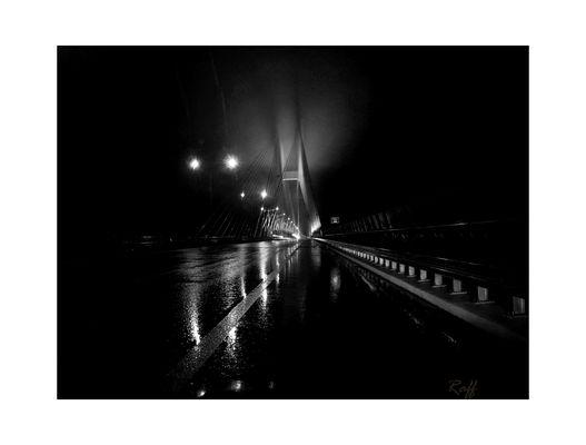 strade deserte