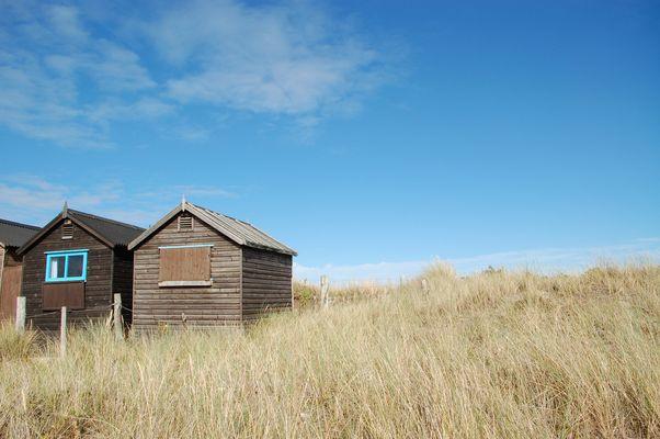 Stradhütte