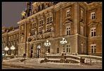 Straf-Justiz-Gebäude II