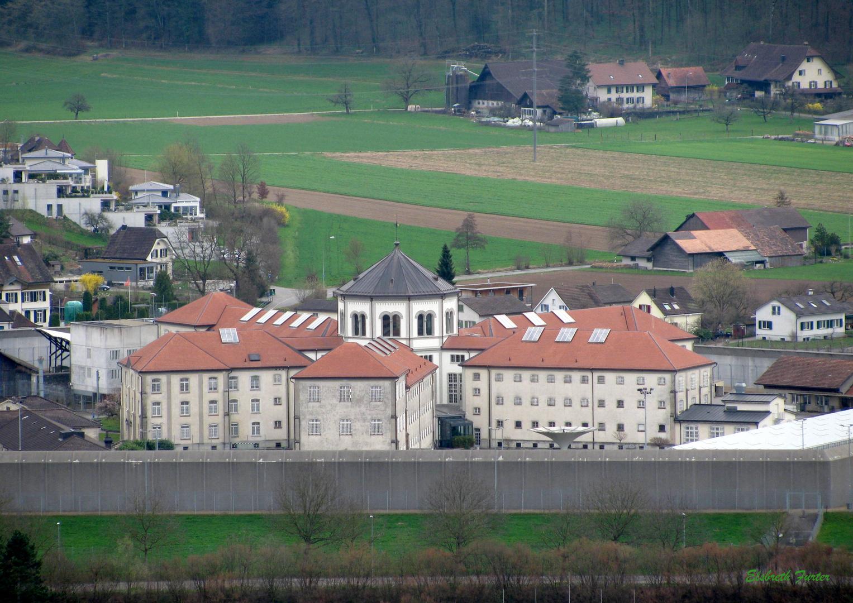 Strafanstalt Lenzburg CH