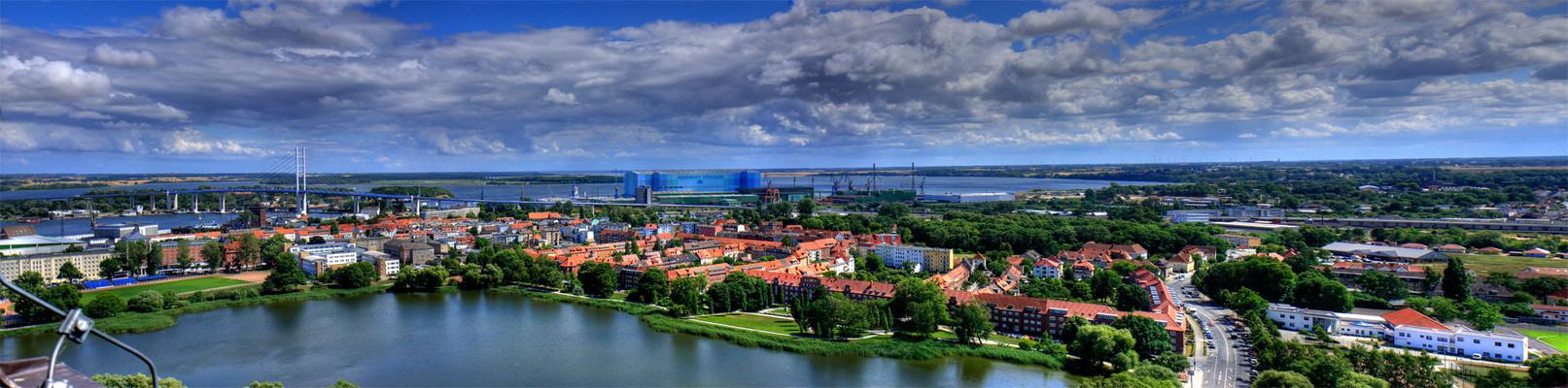 Stralsund #01