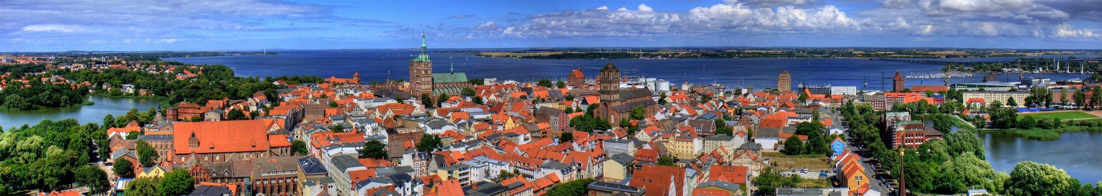 Stralsund #02