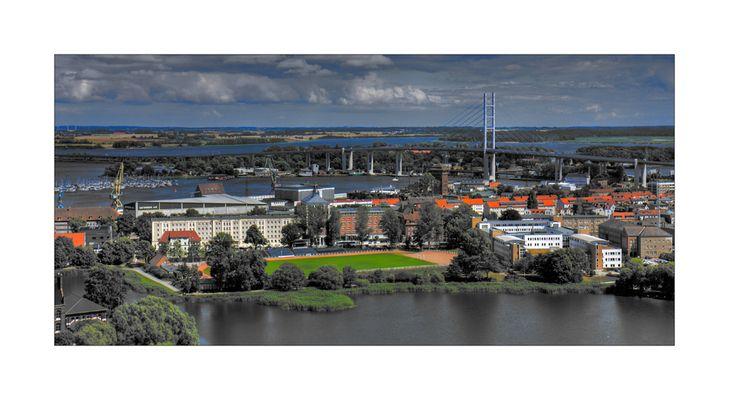 Stralsund #03