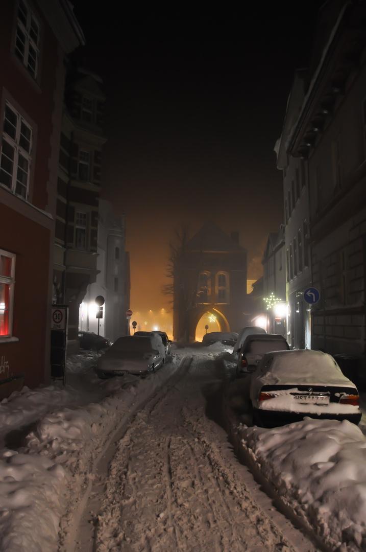 Stralsund 3.00Uhr