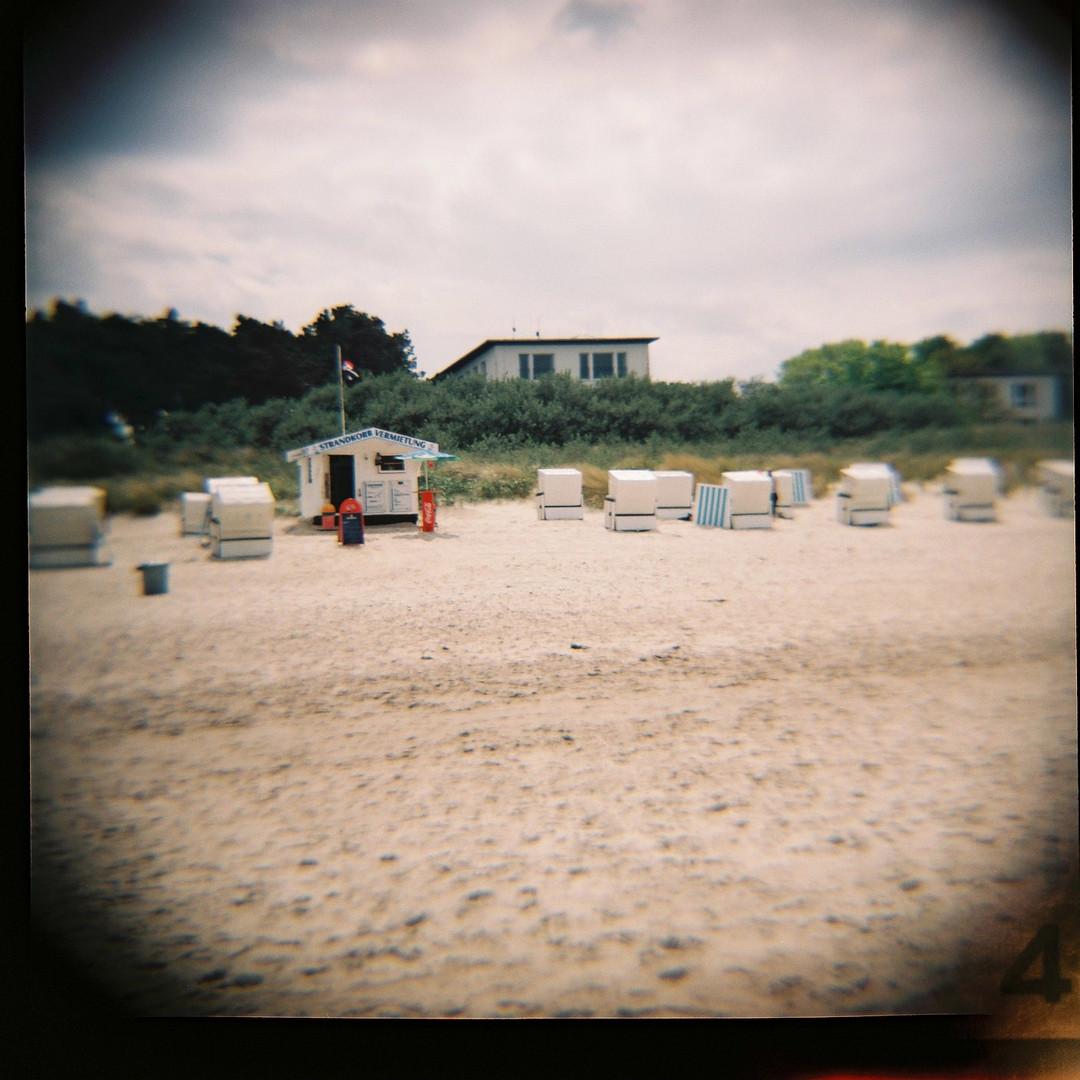 Strand 1#