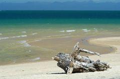 Strand am Abel Tasman NP