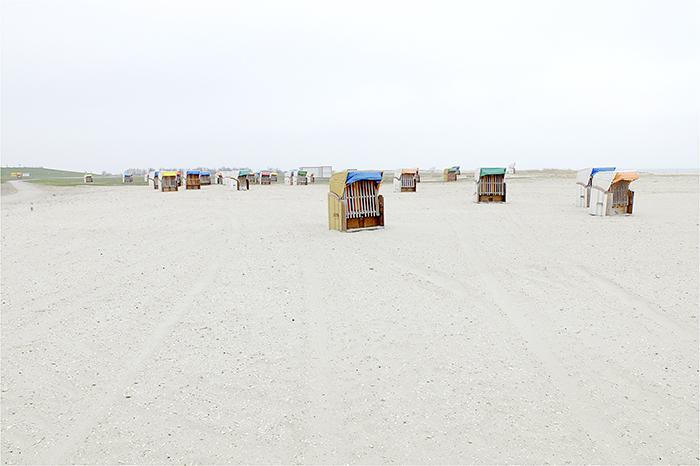 strand-ansichten°