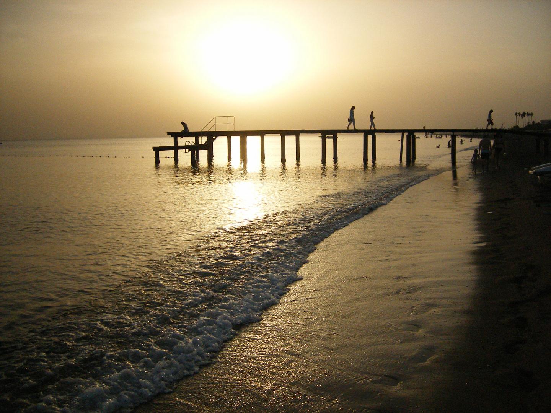 Strand bei Belek