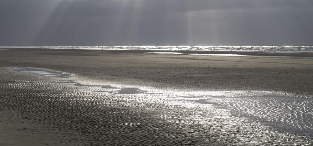Strand bei Bray-Dunes