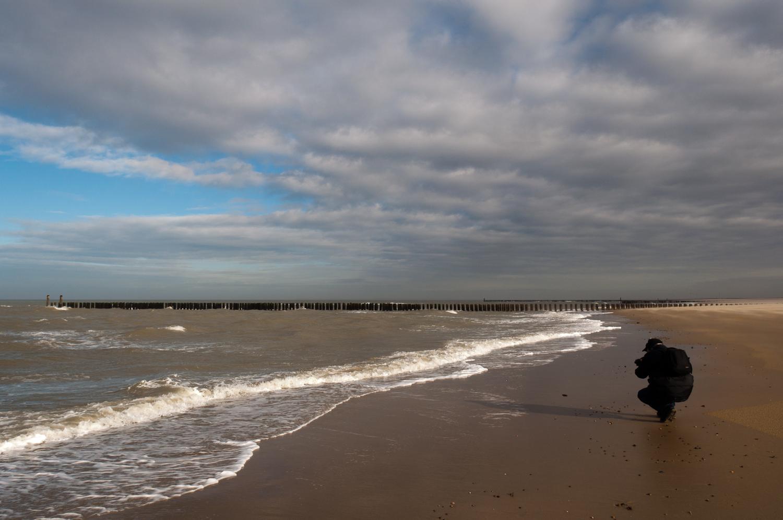 Strand bei Domburg