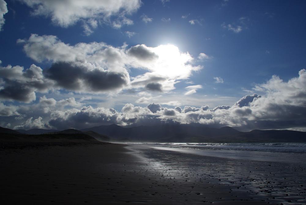 Strand bei Fermoyle, Beara-Halbinsel