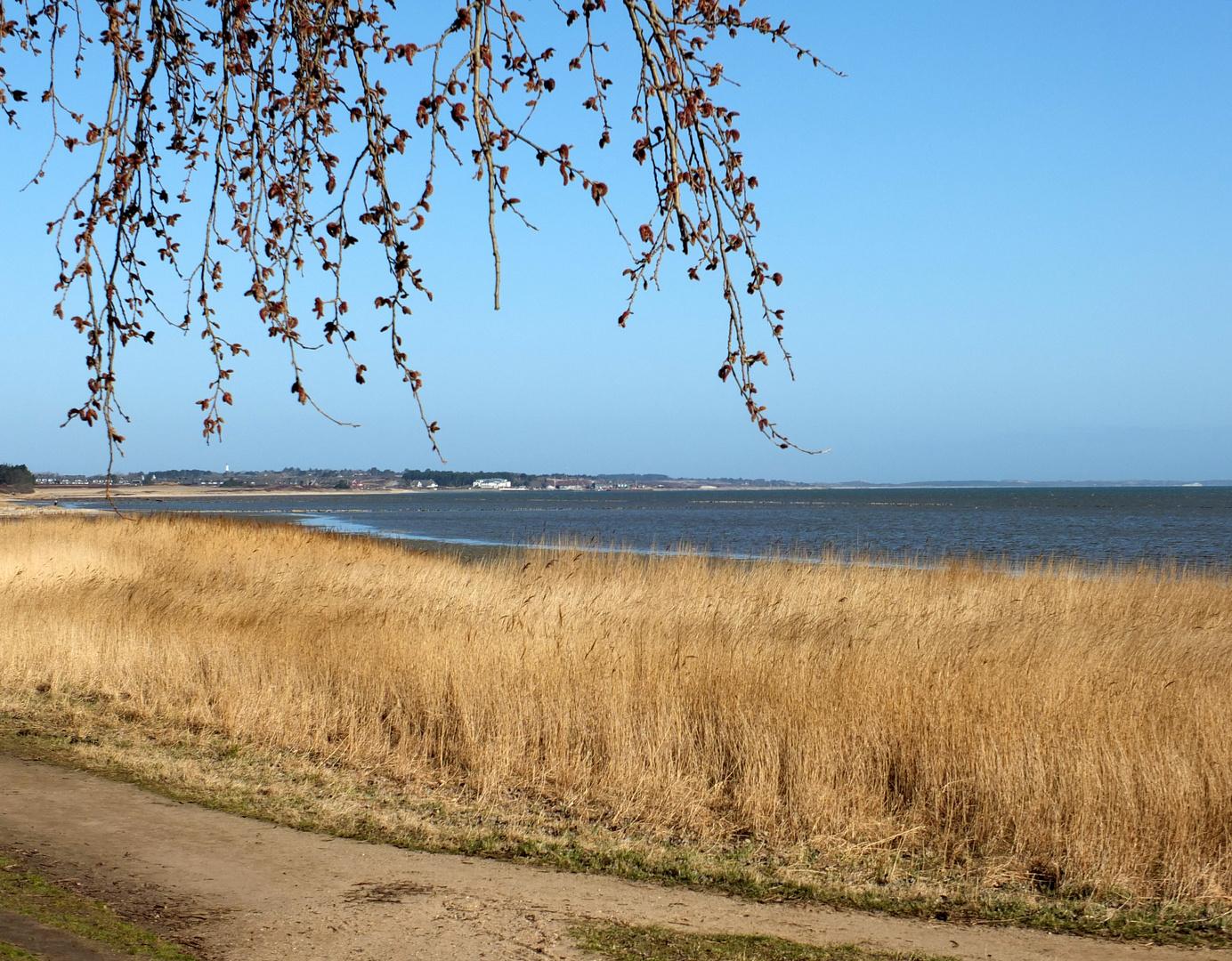 Strand bei Keitum Wattseite