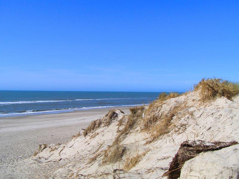 Strand bei Nymindegab ++