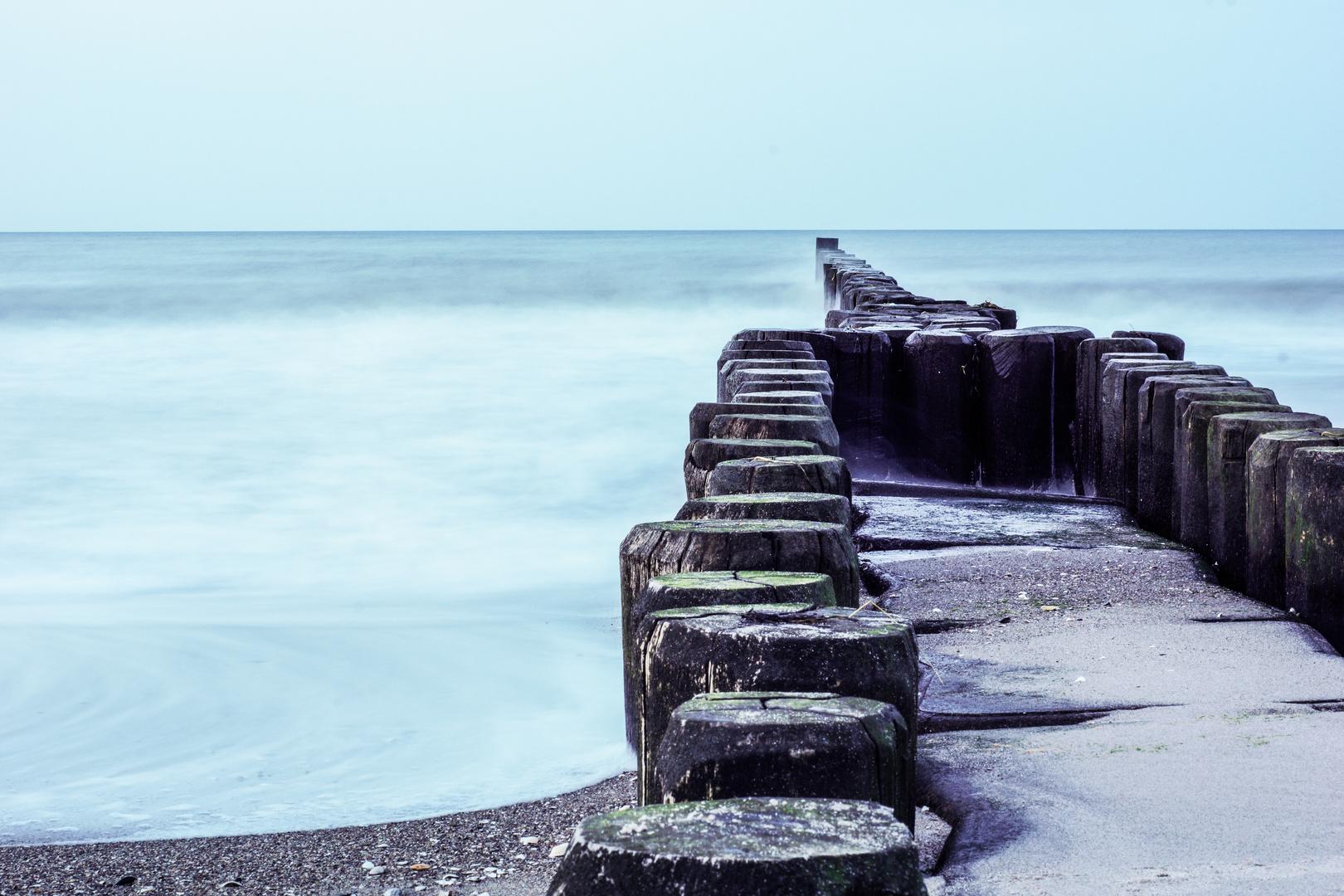 Strand Buhnen V3
