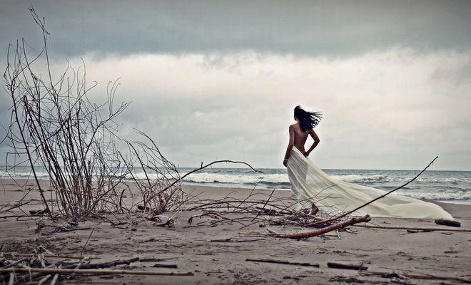 ...Strand Gut...