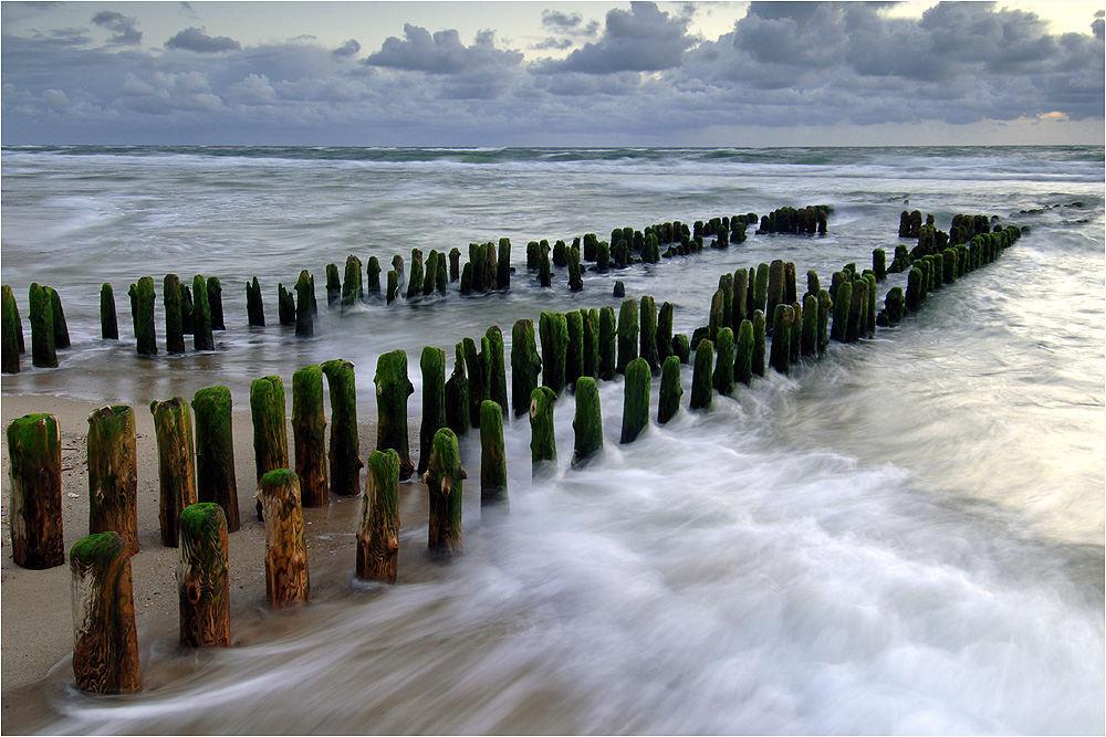 Strand-Impressionen XI