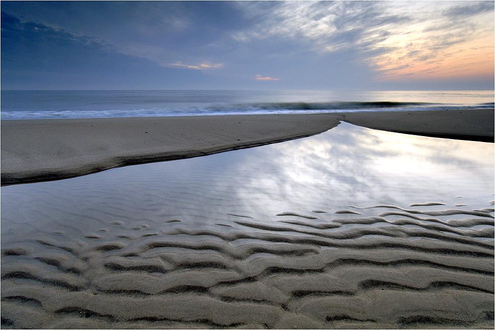 Strand-Impressionen XIV
