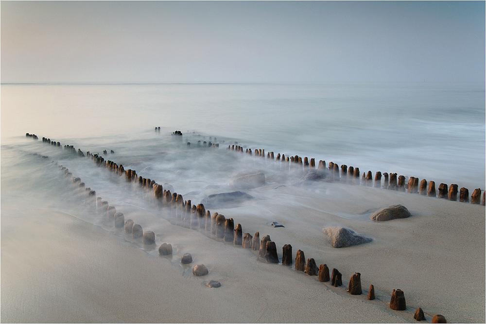Strand-Impressionen XVIII