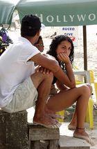 Strand in Brasil