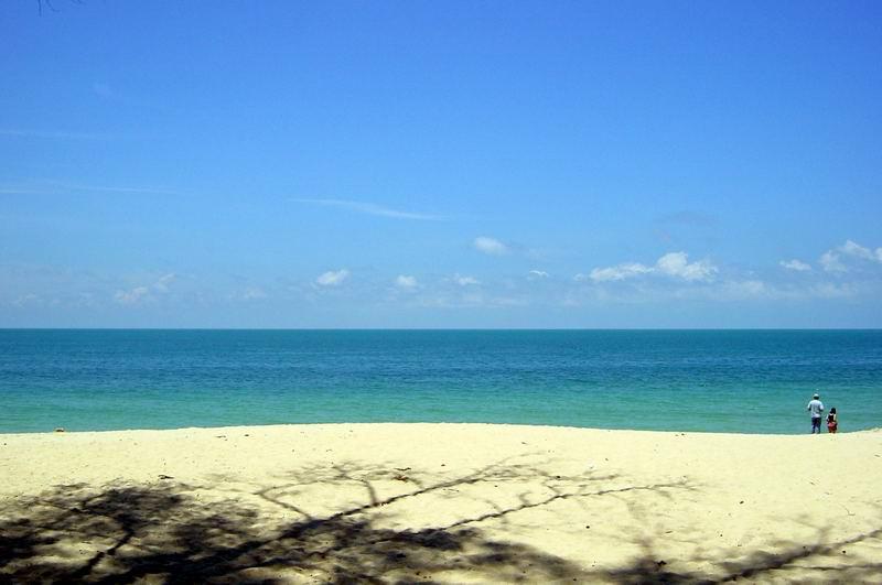 Strand in Desaru 2 (Malaysia)