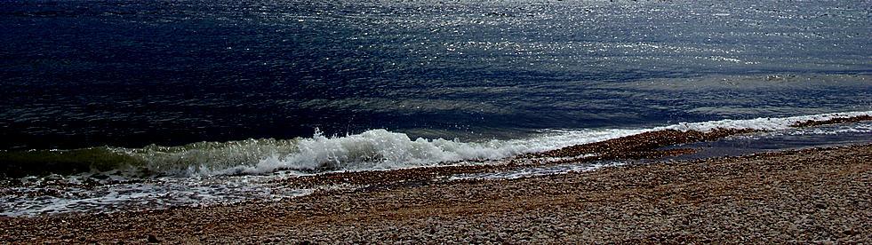 Strand in Kroatien 08