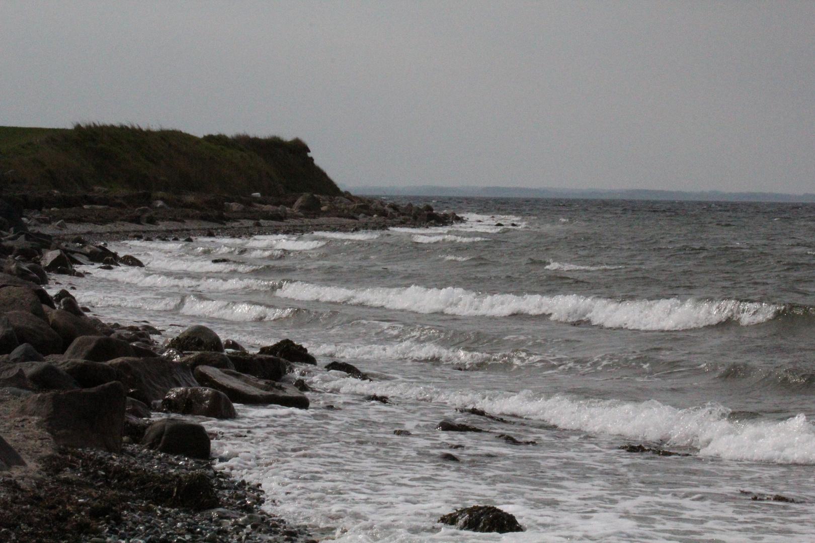 Strand Kaegnes