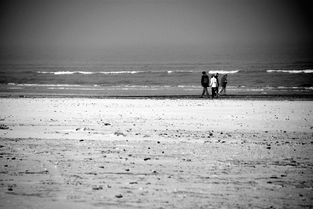 Strand @ Langeoog #4