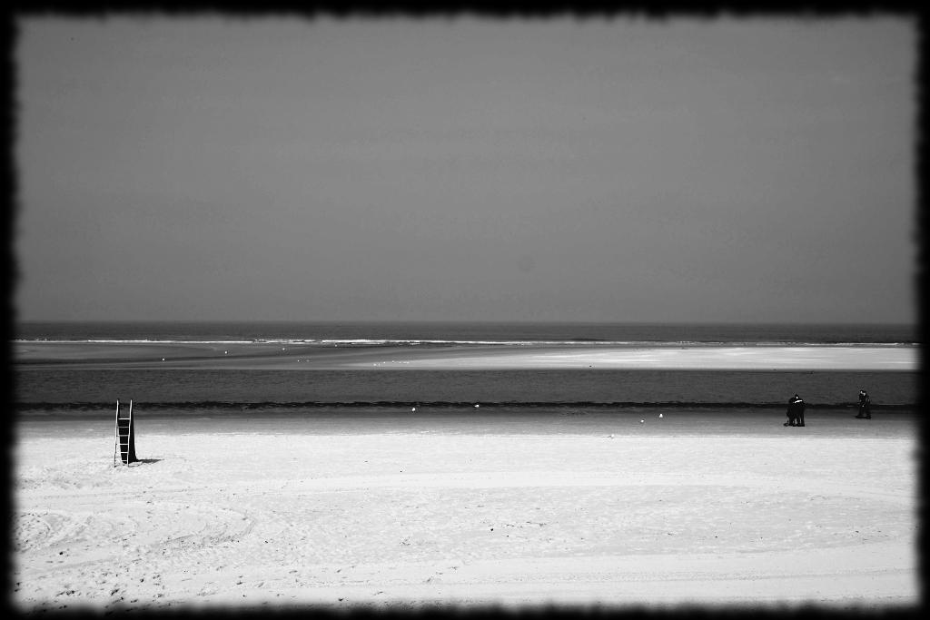 Strand @ Langeoog #8