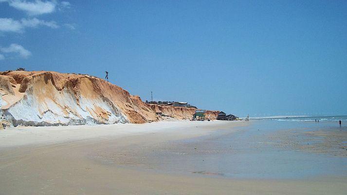 Strand Majorlandia Praia - Aracati - Ceara