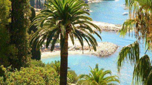 Strand Monaco