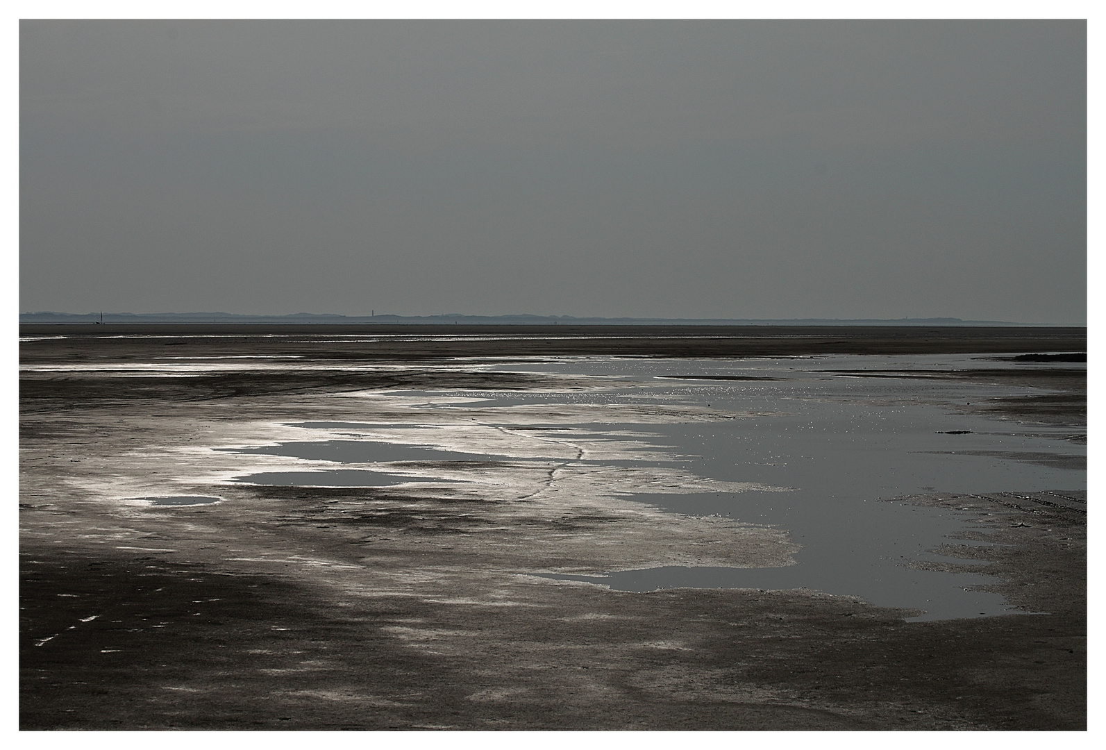 ..Strand ohne Ende...