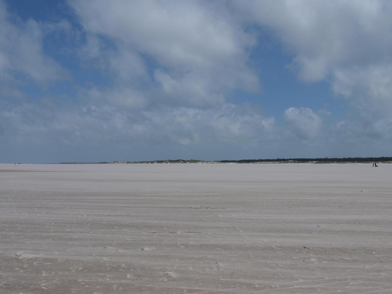 Strand ohne Ende