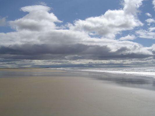 Strand, Strand und nochmal Strand :-)