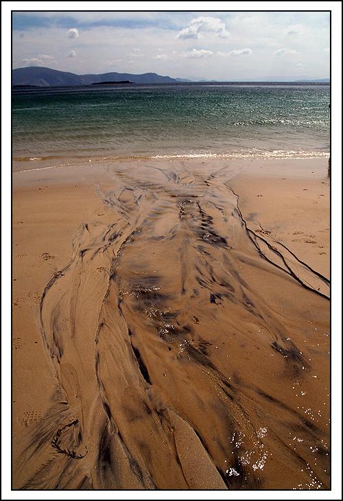 Strand von Achill Island III...