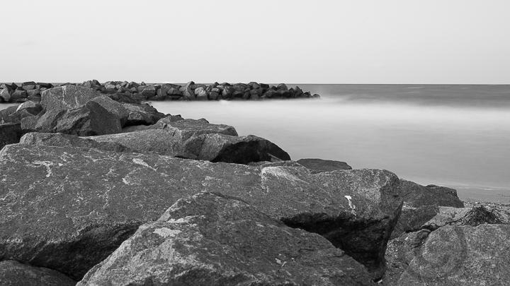 Strand von Brasilien - Ostsee