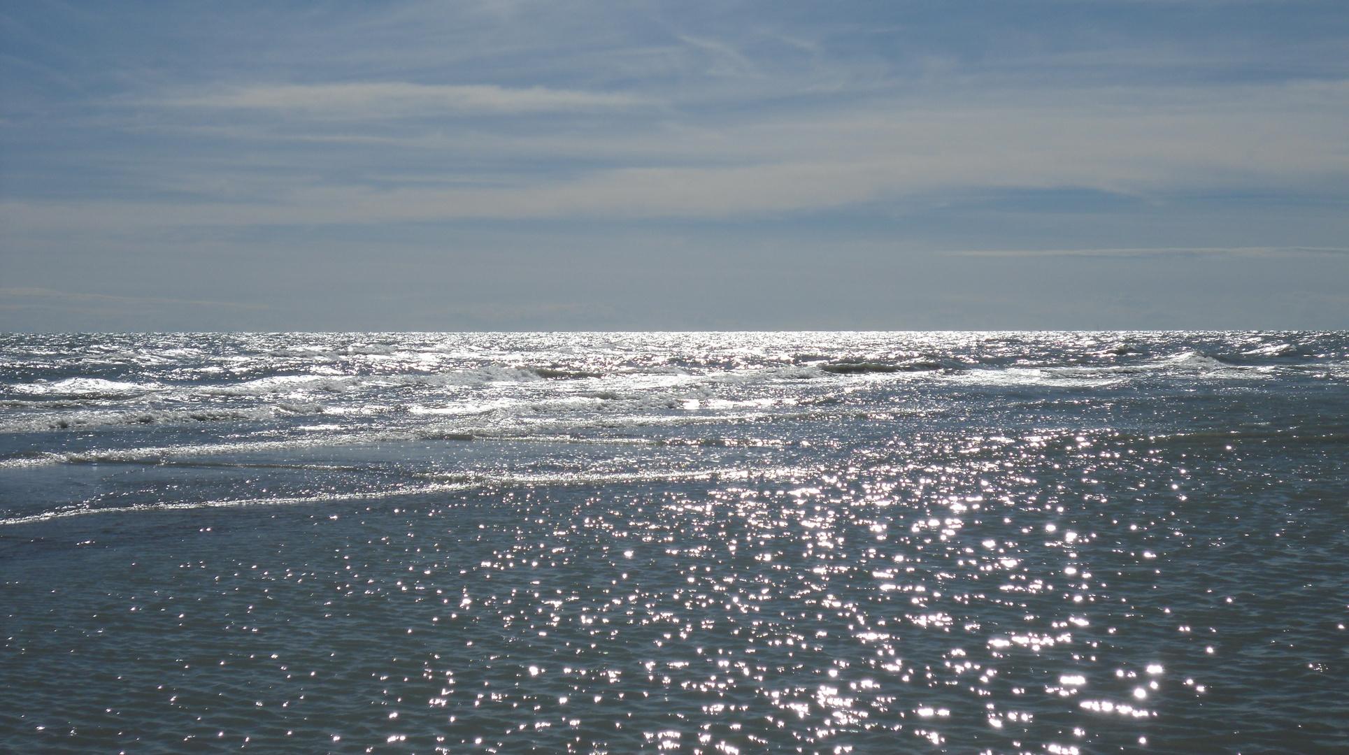 Strand von Caorle