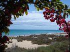 Strand von Costa Calma ...