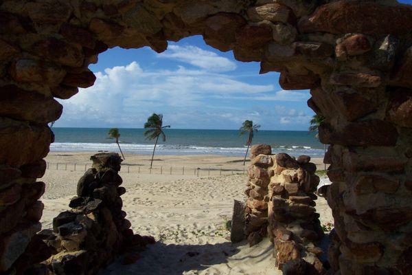 Strand von Cumbuco