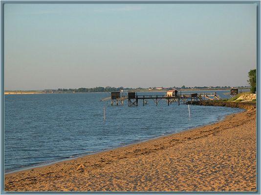 Strand von Fouras