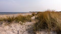 Strand von Graswarder