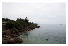 Strand von Hengchun Township
