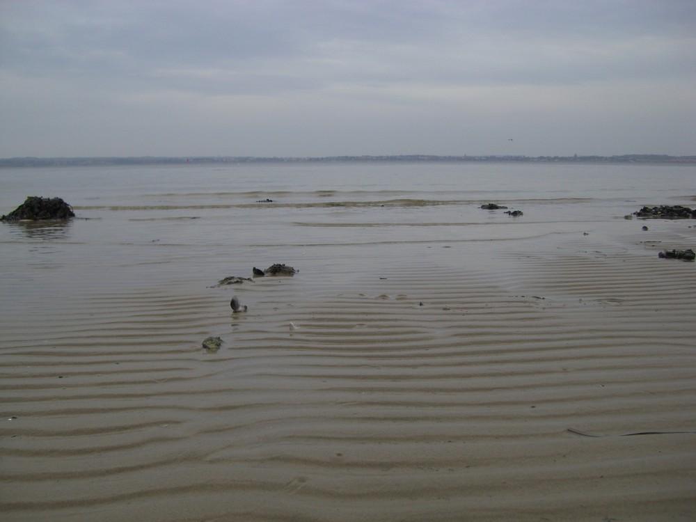 Strand von Holnis