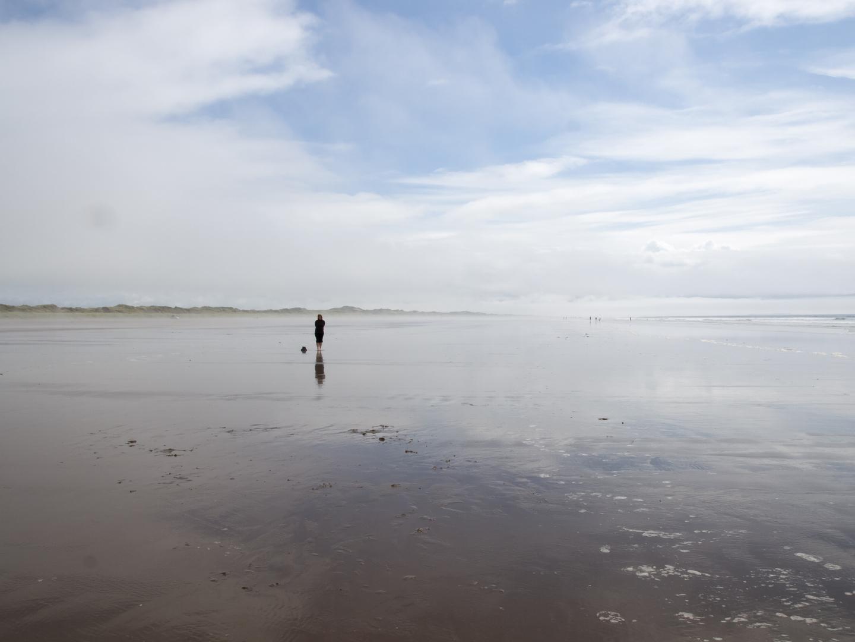 Strand von Ingle