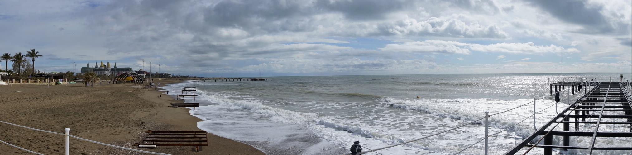 Strand von Lara