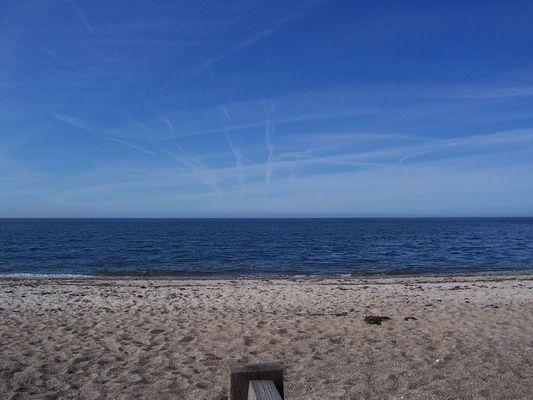 Strand von lolland